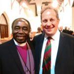 Missionary Bishop begins full-time Gafcon ministry