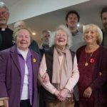 Profile: the new Anglican congregation in Harris