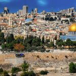 We ask your prayers for all those attending Gafcon 2018 in Jerusalem